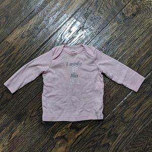 Carter's Cute Shirt